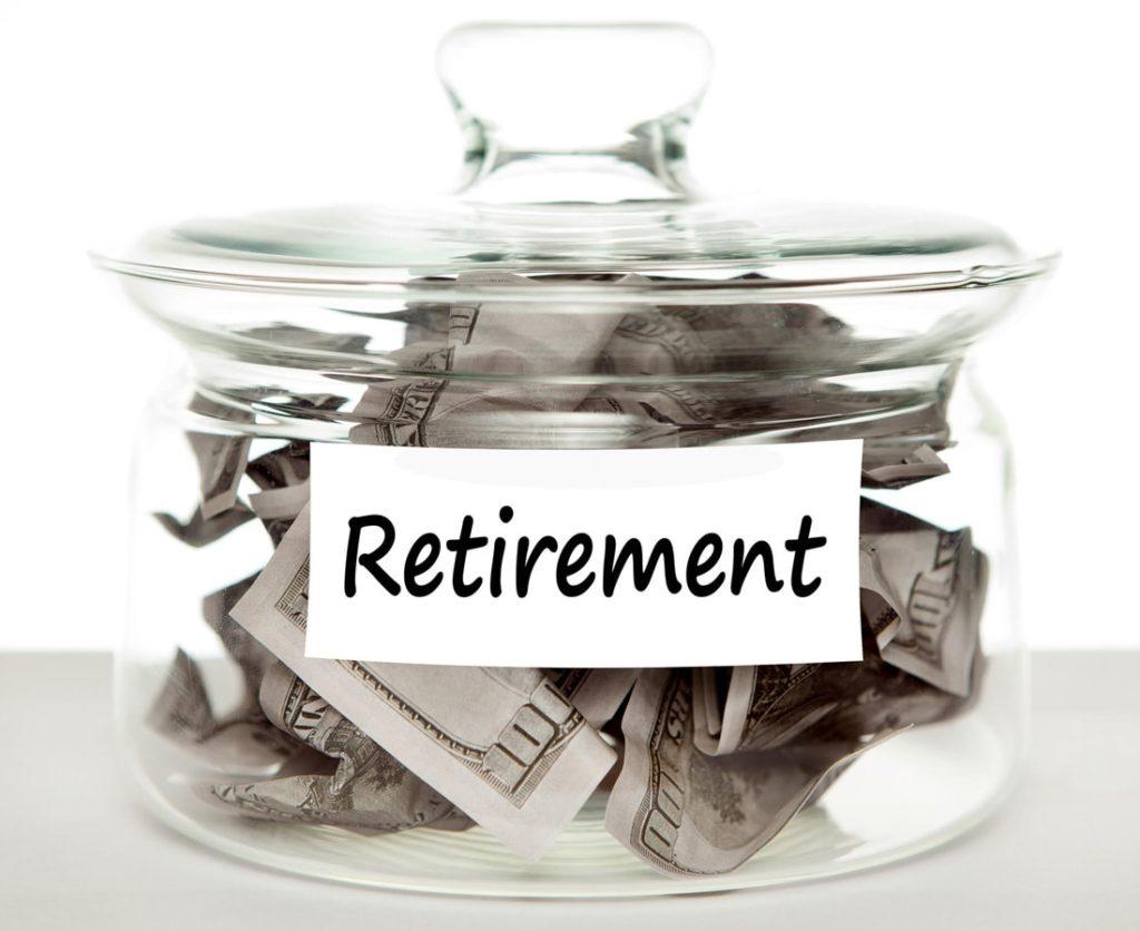 Case studies of high risk retirement planning