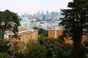 hdb retirement planning singapore