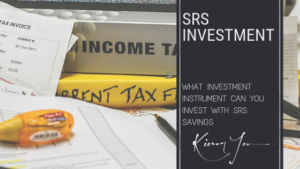 srs investment